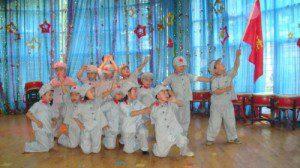 儿童节快乐-空空裤兜